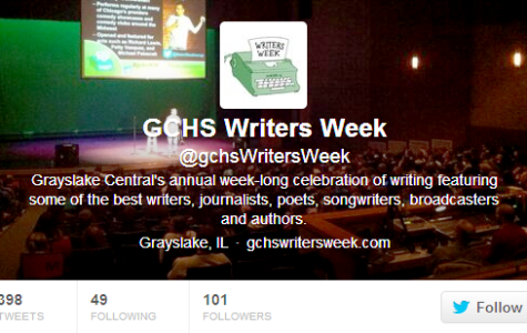 Twitter unblocked, available for all students at GCHS