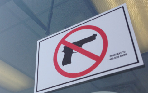 Important new Illinois laws about guns, driving, voting  take effect in 2014
