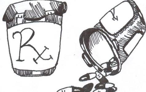 Abuse of prescription, OTC drugs on rise
