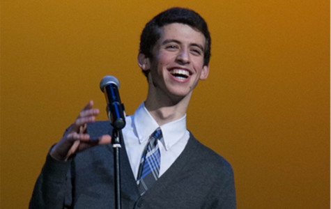GCHS Has 'Got' Talent: singers, guitarists and jugglers