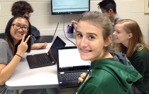 GCHS acquires new creative lab