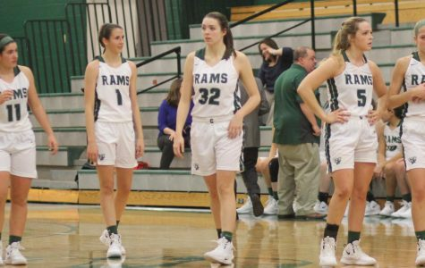 Girls basketball slams through competition