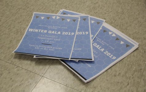 New traditions for 2019 Gala