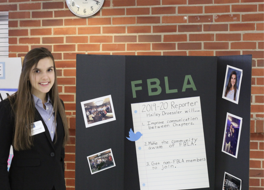 FBLA+hosts+Northern+Conference+at+Central