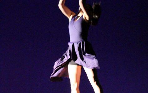 Orchesis dances into their April Showcase