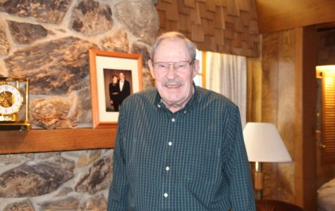 Grayslake WWII veteran shares his story