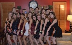 Students come together at annual charity Gala