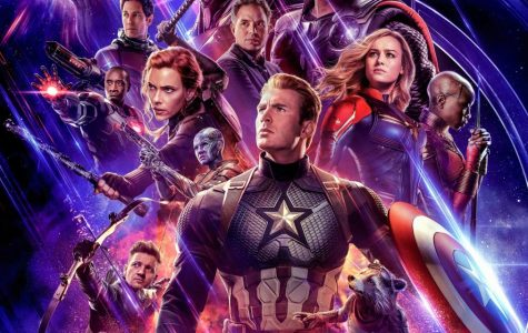 Endgame concludes Marvel Cinematic Universe