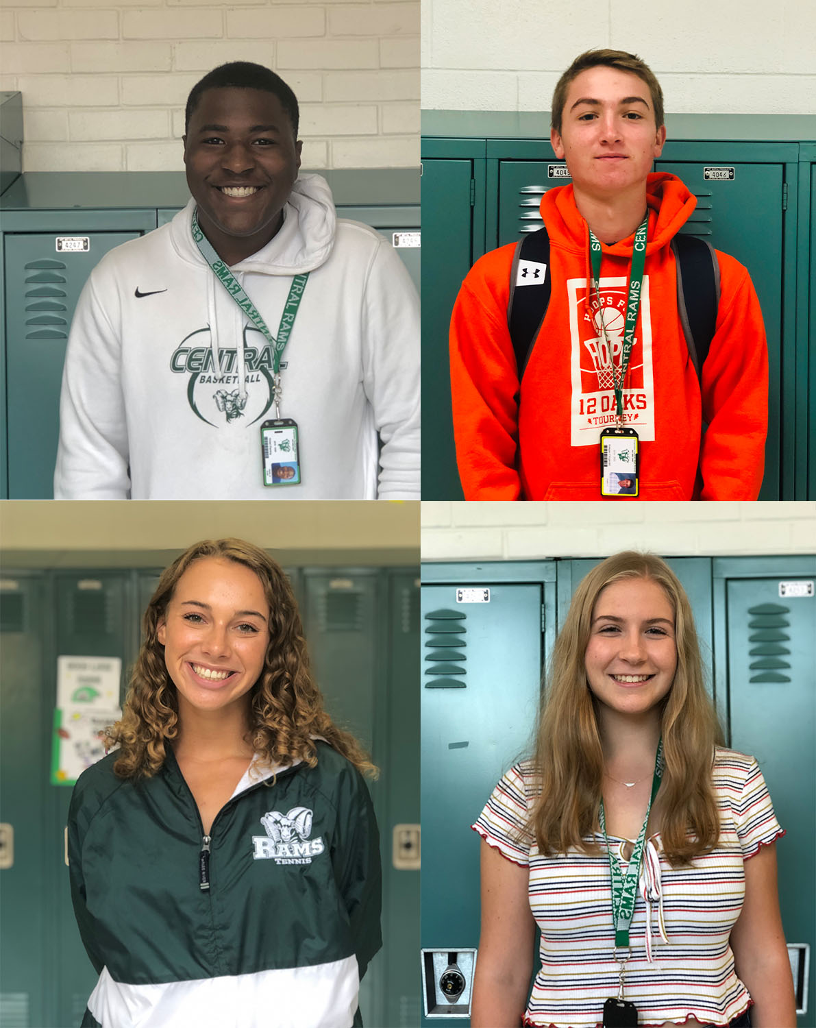Student council brings new perspective