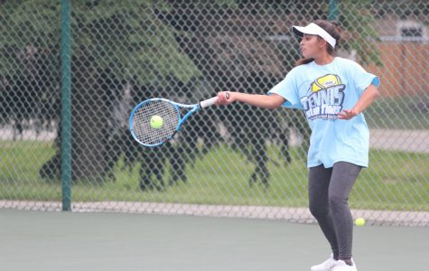 Bhalla places top 16 in state