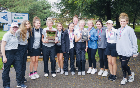 Golf wins conference tournaments