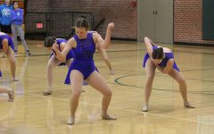 Dance prepares for new performance