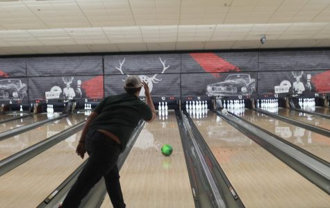 Bowling Strikes Success