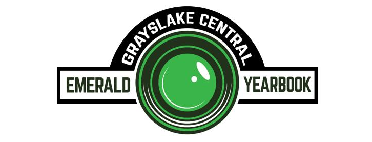 The yearbook is a special item to help you see what we have accomplished each year in school. Photo provided by Grayslake Central High School