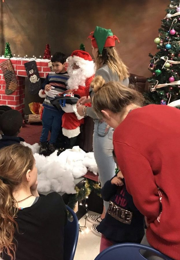 PSP helps the homeless in annual event
