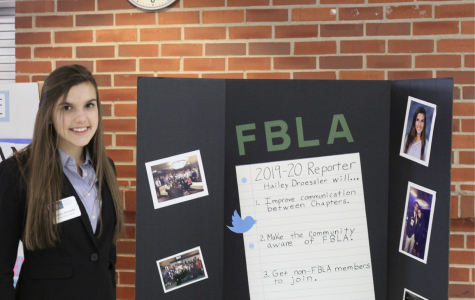 FBLA hosts Northern Conference at Central