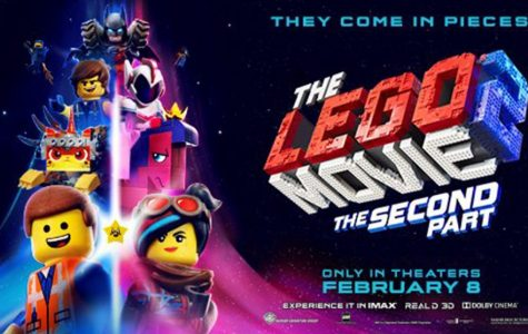 The Lego Movie 2 builds a strong sequel