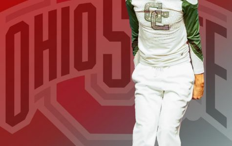 B1G Bound: Ethan Bond Cheering for Ohio State