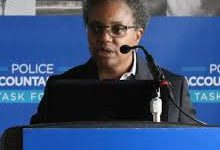 Chicago elects first ever openly gay black female as mayor