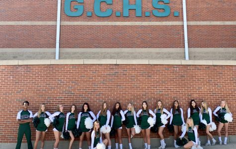 Cheer jumps into competition