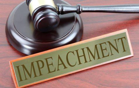 Trump's impeachment trial ends