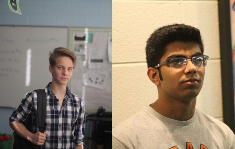 International students share perspectives