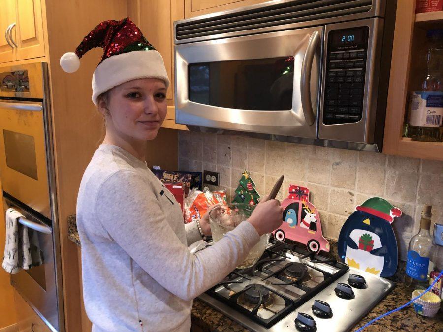 Holiday season activities begin