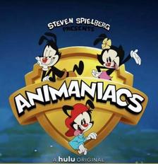 Animaniacs reaches critical appraise