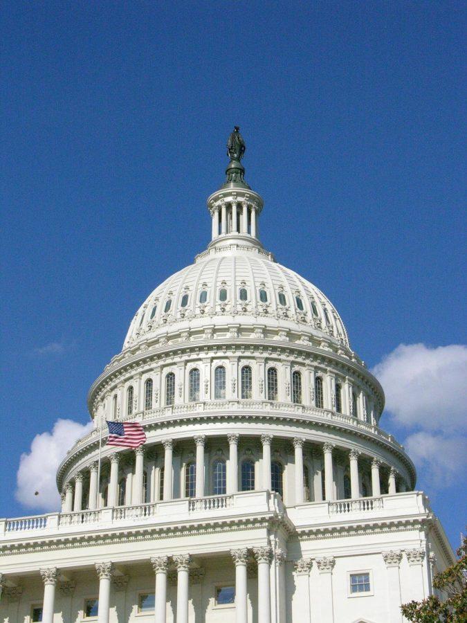 Trump supporters storm U.S Capitol