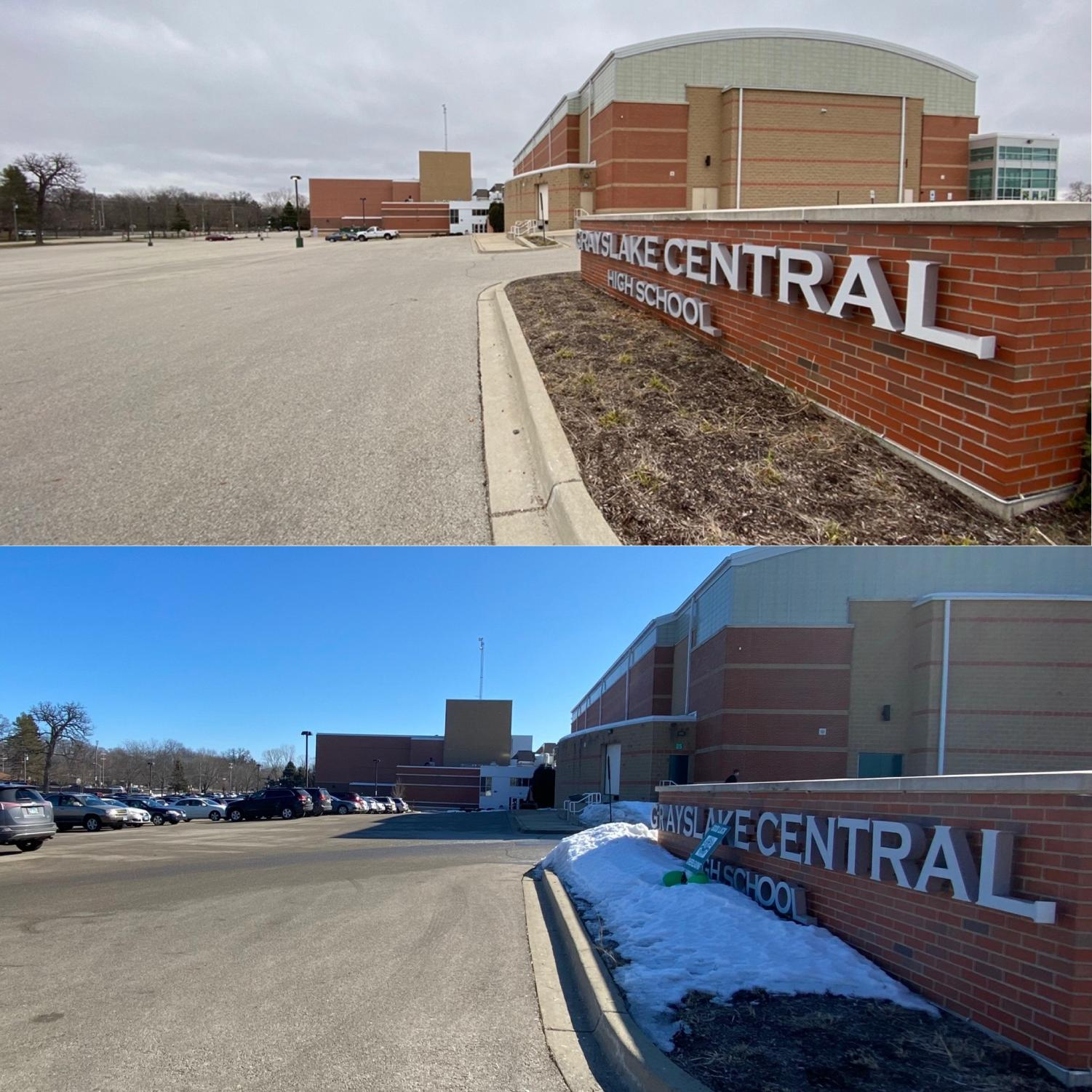 On Mar. 31, 2020, Grayslake Central